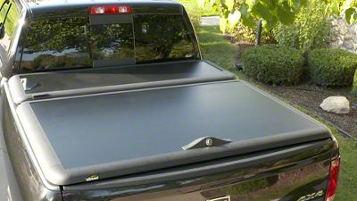Stowe Cargo Management System Tonneau Cover (09-18 RAM 1500 w/ 5.7 ft. & 6.4 ft. Box & w/o RAM Box)