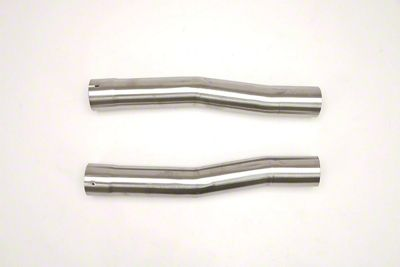 Billy Boat Exhaust Pipe Extension (05-06 RAM 1500 SRT-10 Quad Cab)