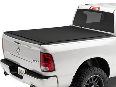 Truxedo Sentry CT Hard Roll-Up Bed Cover (09-18 RAM 1500)