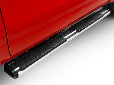 Duratrek S6 Running Boards - Stainless Steel (2019 RAM 1500 Quad Cab)