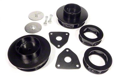 Southern Truck Lifts 2.5 in. Coil Spring Spacer Leveling Kit (12-18 4WD RAM 1500 w/o Air Ride)