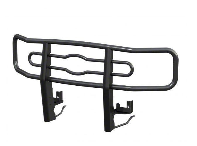 Luverne 2 in. Tubular Grille Guard - Black (09-18 RAM 1500, Excluding Express, Sport & Rebel)