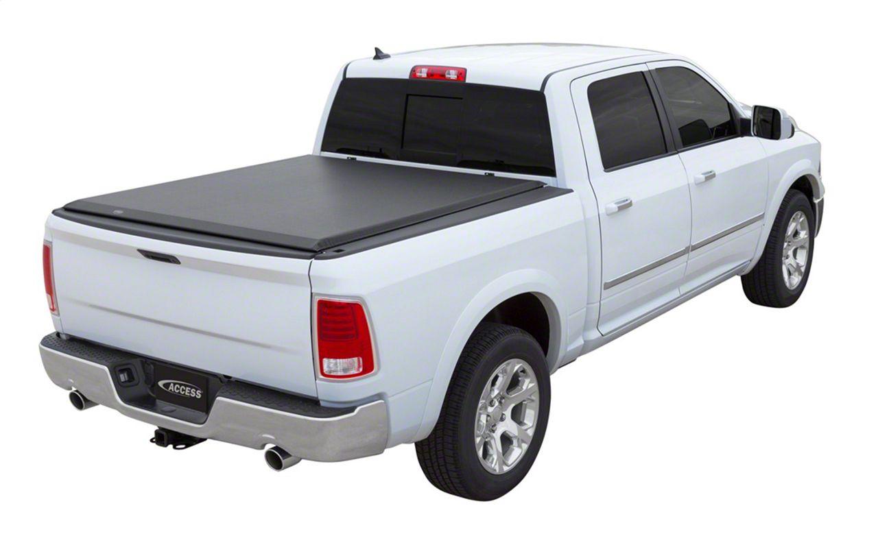 Access Limited Roll-Up Tonneau Cover (2019 RAM 1500 w/o RAM Box)