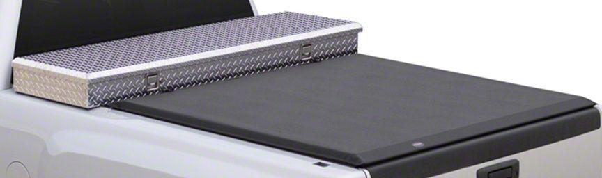 Access Toolbox Edition Roll-Up Tonneau Cover (2019 RAM 1500 w/o RAM Box)