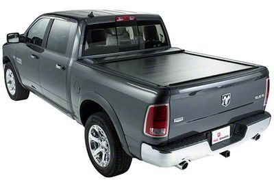 Pace Edwards SwitchBlade Metal Retractable Bed Cover (2019 RAM 1500 w/o RAM Box)