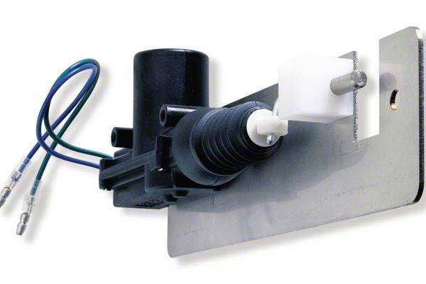 Pace Edwards PowerGate Tailgate Lock (09-18 RAM 1500 w/o Tailgate Camera)