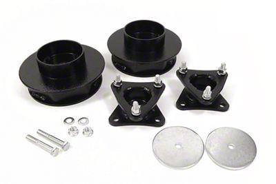 Southern Truck Lifts 2.5 in. Leveling Lift Kit (06-11 4WD RAM 1500, Excluding TRX)
