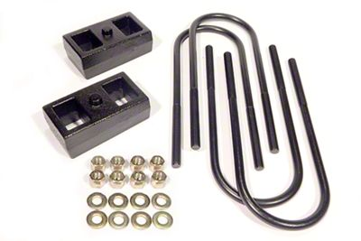 Southern Truck Lifts 1.5 in. Rear Coil Spring Spacers (09-18 RAM 1500)