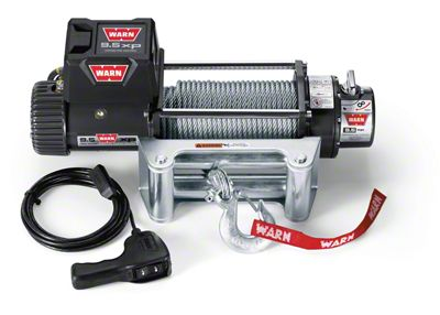 WARN 9.5XP 9,500 lb. Winch