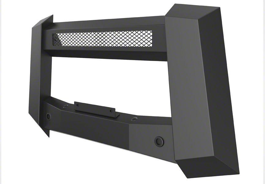 Modular Bull Bar - Black (09-18 RAM 1500, Excluding Rebel)