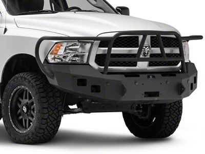 X-Series Front Bumper (13-18 RAM 1500, Excluding Rebel)