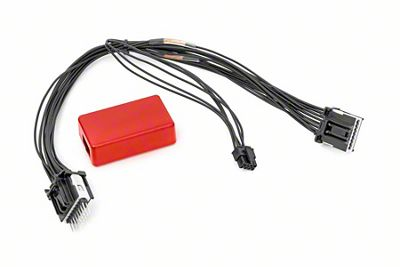 Rough Country Speedometer Recalibration Tool (18-19 RAM 1500)