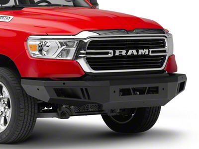 Barricade Extreme HD Front Bumper (2019 RAM 1500, Excluding Rebel)