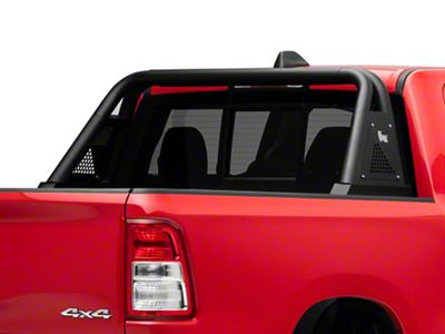 Go Rhino Sport Bar 3.0 Roll Bar - Textured Black (2019 RAM 1500)