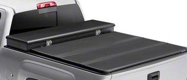 Extang Solid Fold 2.0 Toolbox Tonneau Cover (2019 RAM 1500 w/ 6.4 ft. Box)