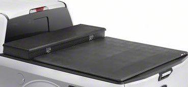 Extang Trifecta Toolbox 2.0 Tri-Fold Tonneau Cover (2019 RAM 1500 w/ 6.4 ft. Box)