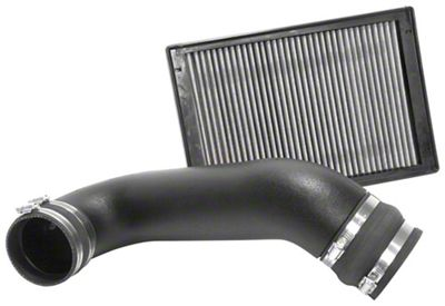 Airaid Jr. Intake Tube Kit w/ SynthaFlow Oiled Filter (2018 5.7L RAM 1500)