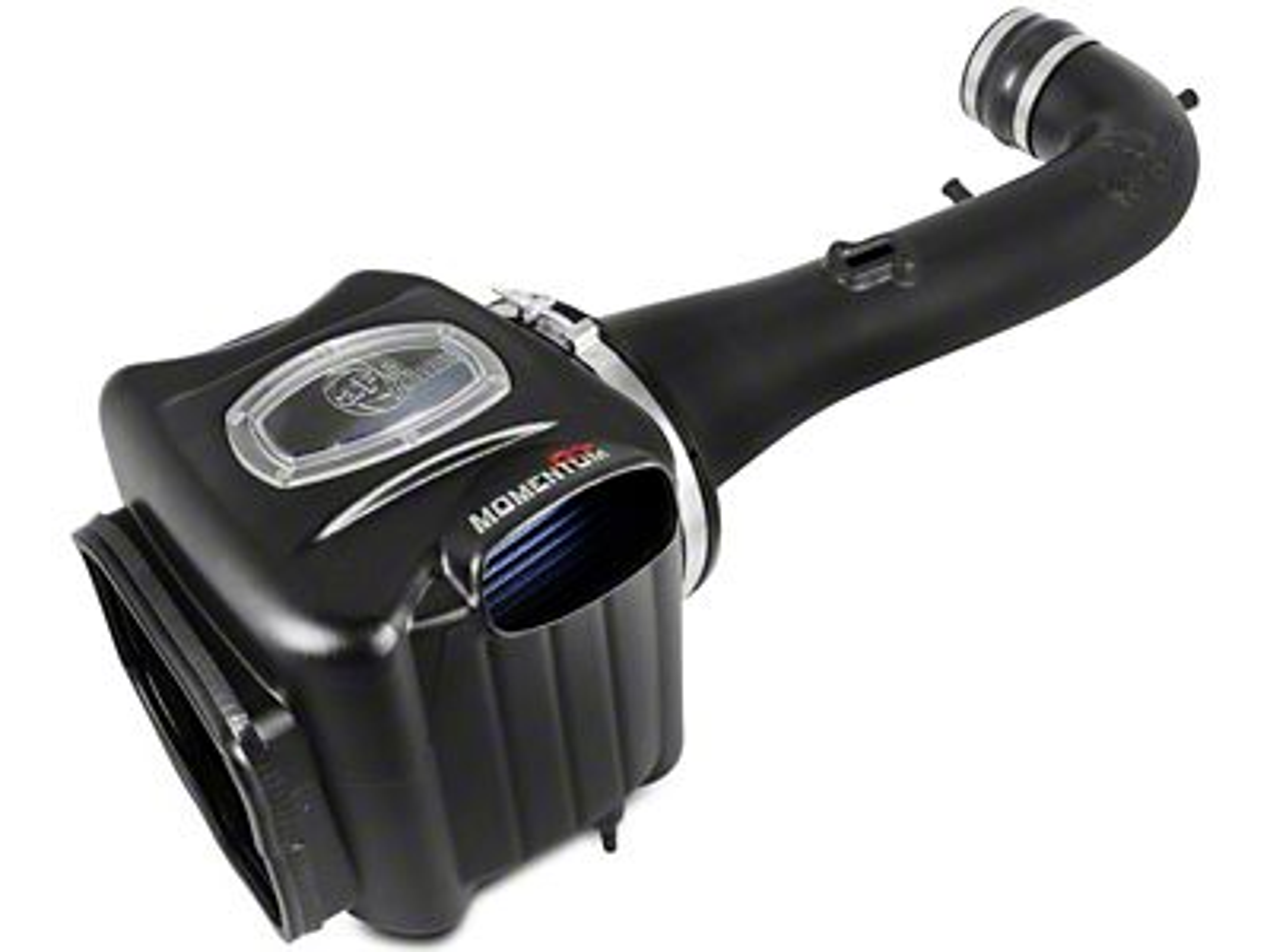 AFE Momentum GT Pro 5R Cold Air Intake - Black (14-18 5.3L Silverado 1500)