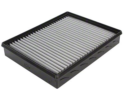 AFE Magnum FLOW Pro DRY S Replacement Air Filter (07-18 Silverado 1500)