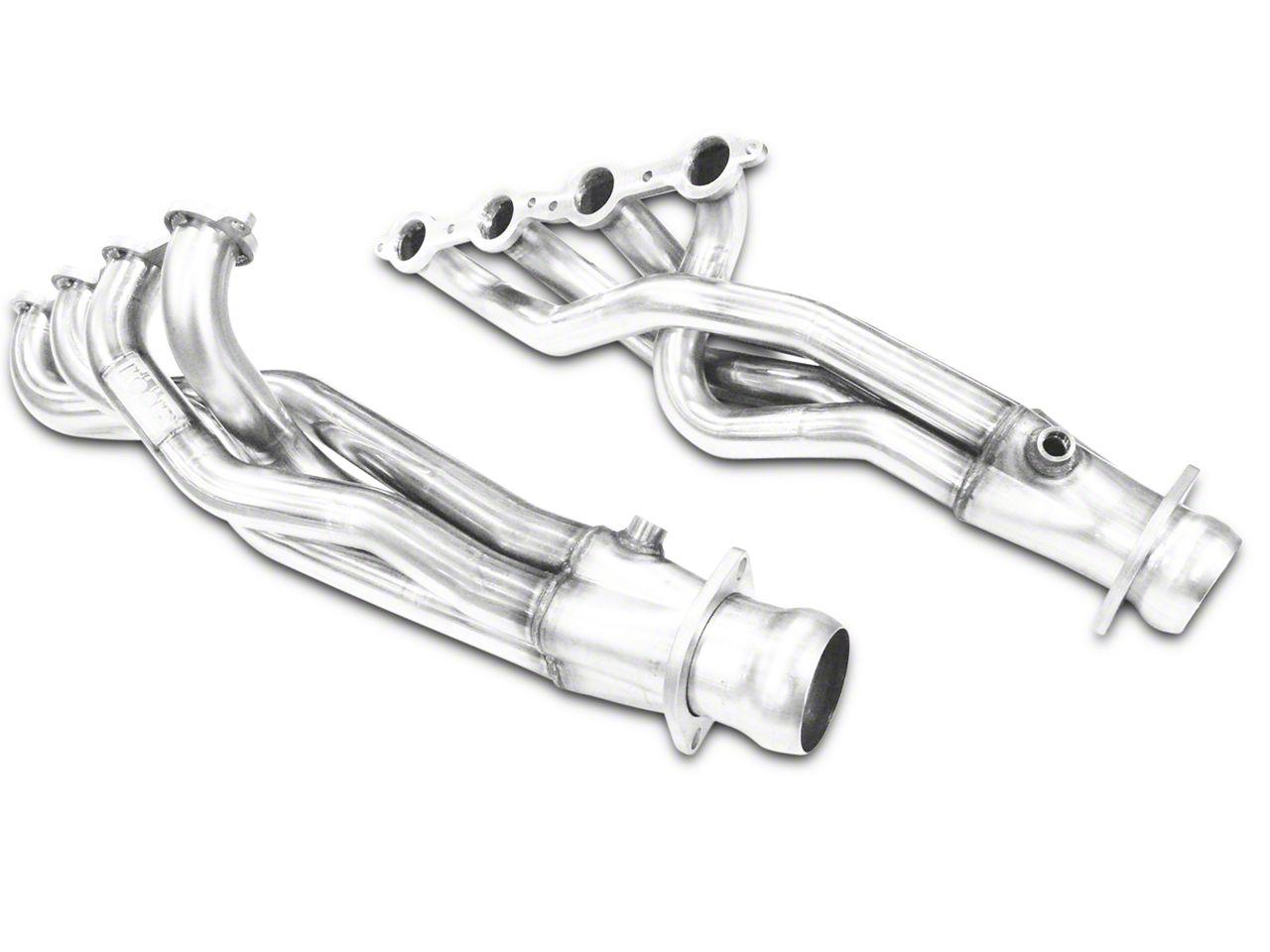 Kooks 1-3/4 in. Long Tube Headers (07-13 V8 Silverado 1500)