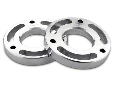 ReadyLIFT 1.5 in. Billet Aluminum Leveling Kit (07-18 2WD/4WD Silverado 1500)