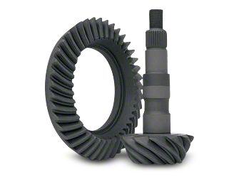 Yukon Gear 8.5 in. & 8.6 in. Rear Ring Gear and Pinion Kit - 4.11 Gears (07-18 Silverado 1500)
