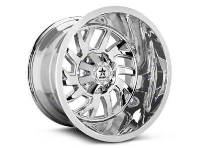 RBP 65R Glock Chrome 6-Lug Wheel - 20x10 (99-18 Silverado 1500)