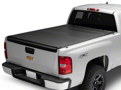 Weathertech Roll Up Tonneau Cover (07-13 Silverado 1500)