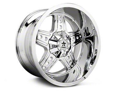 RBP 90R Colt Chrome 6-Lug Wheel - 20x10 (99-18 Silverado 1500)