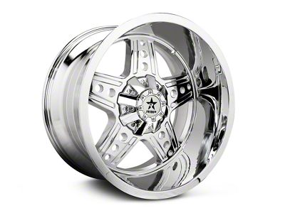 RBP 90R Colt Chrome 6-Lug Wheel - 20x9 (99-18 Silverado 1500)