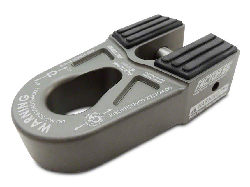 Factor 55 FlatLink/FlatLink E Rubber Guards - Set of Four