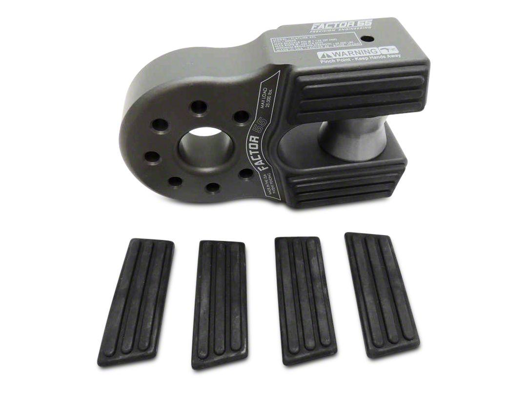 Factor 55 FlatLink XXL/UltraHook Rubber Guards - Set of Four