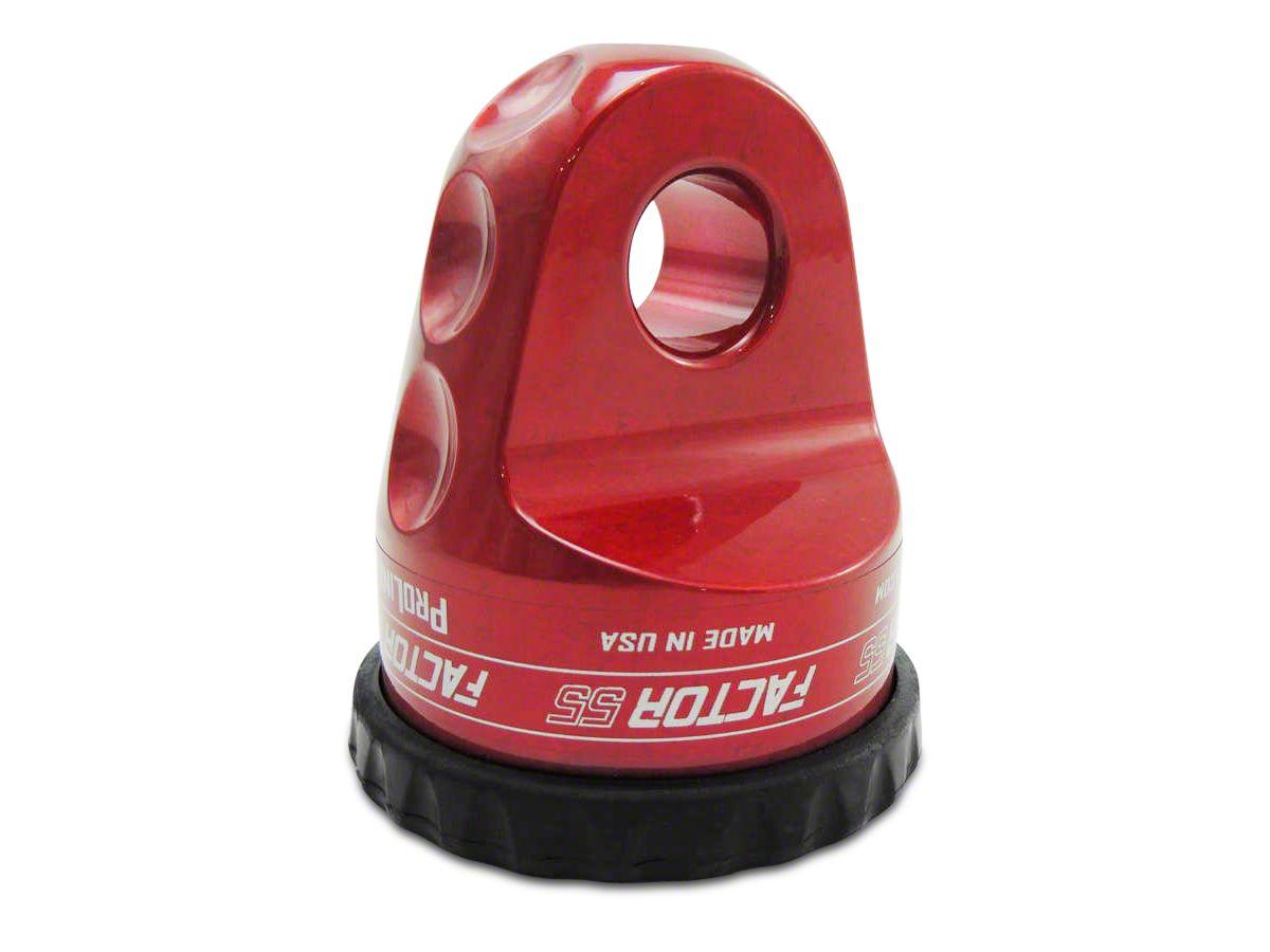 Factor 55 ProLink - Red