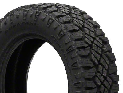 Goodyear Wrangler DuraTrac Tire (Available From 31 in. to 35 in. Diameters)
