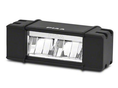 PIAA RF Series 6 in. LED Light Bar - Driving Beam
