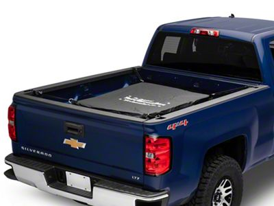 Tuff Truck Bag - Black (99-18 Silverado 1500)