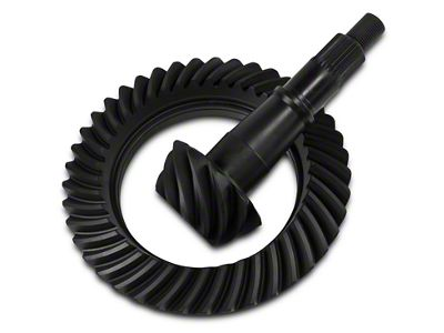 EXCEL from Richmond 9.5 in. Rear Ring Gear and Pinion Kit - 4.10 Gears (07-13 Silverado 1500)