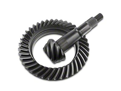 EXCEL from Richmond 9.5 in. Rear Ring Gear and Pinion Kit - 4.88 Gears (07-13 Silverado 1500)