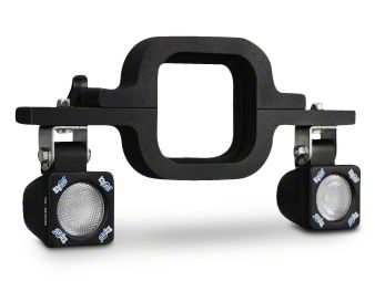 Vision X Backup Light Receiver Bracket (99-18 Silverado 1500)