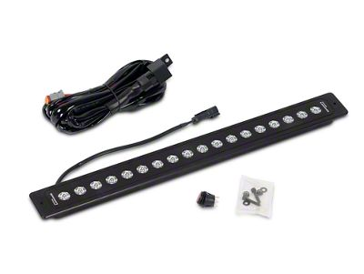 Putco 20 in. Luminix High Power LED Flush Mount Light Bar