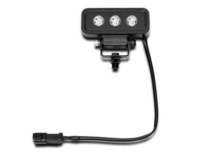 Putco 4 in. Luminix High Power Mini Block LED Light