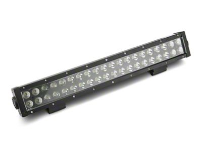 DV8 Off-Road 20 in. BRS Pro Series LED Light Bar - Flood/Spot Combo