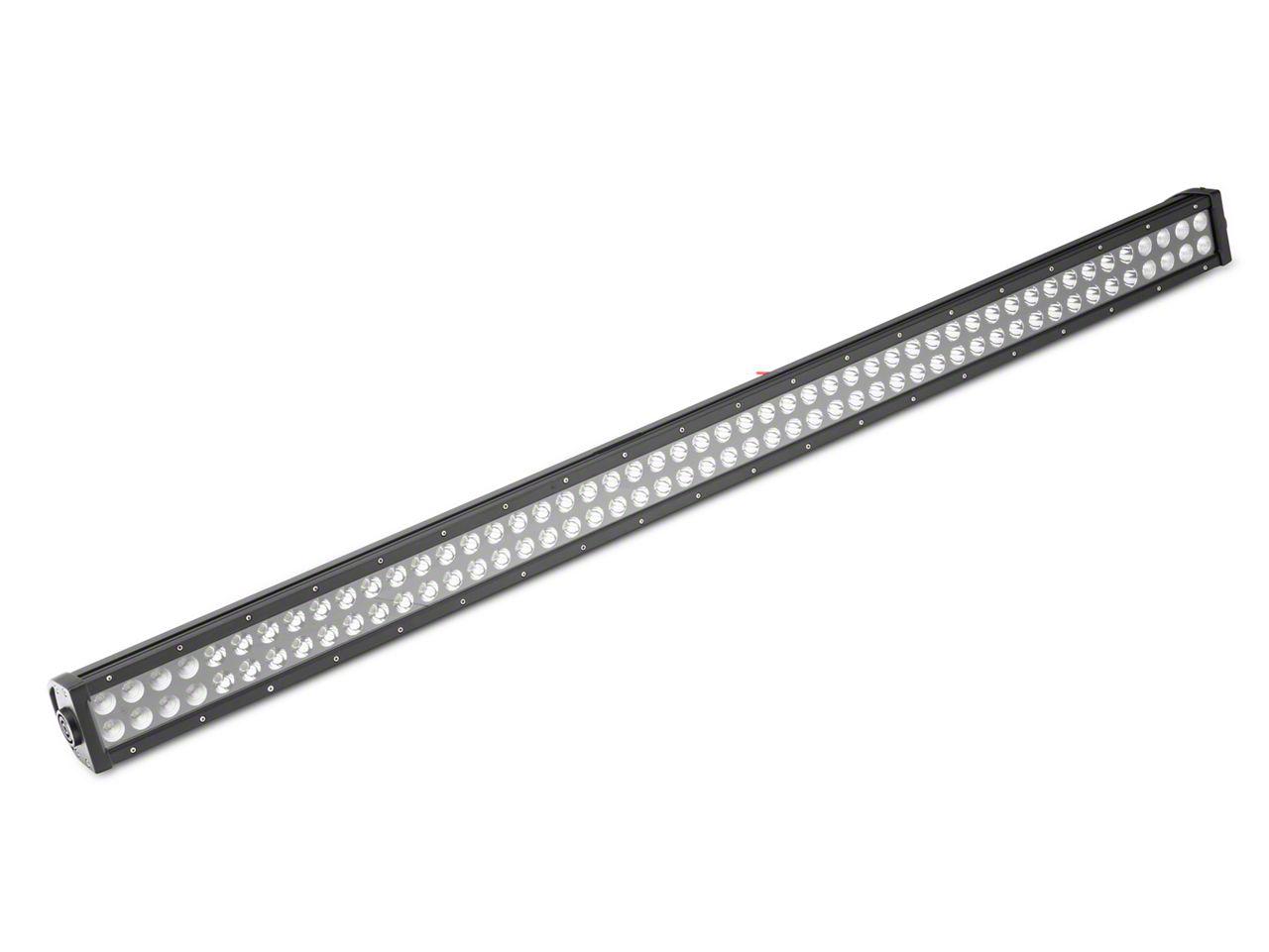 DV8 Off-Road 50 in. BRS Pro Series LED Light Bar - Flood/Spot Combo