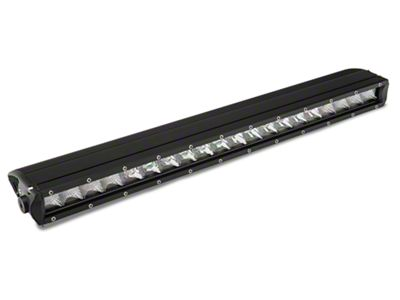 DV8 Off-Road 20 in. SL8 Slim Series LED Light Bar - Spot Beam