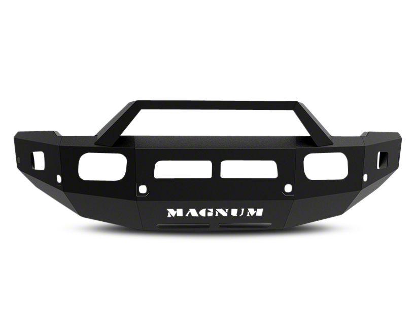 ICI Magnum RT Series Front Non-Winch Bumper (16-18 Silverado 1500)