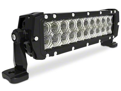 Black Horse Off Road 10 in. G-Series LED Light Bar - Flood/Spot Combo