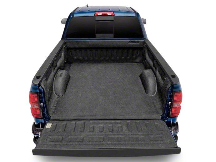 BedRug BedTred Ultra Bed Liner (07-18 Silverado 1500, Excluding 07-13 w/ Long Box)