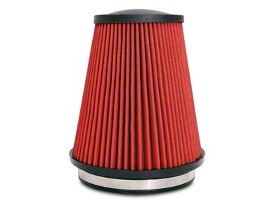 Corsa DryFlow 3D Air Filter - 6 in. x 7.5 in. x 8 in. (07-18 Silverado 1500)