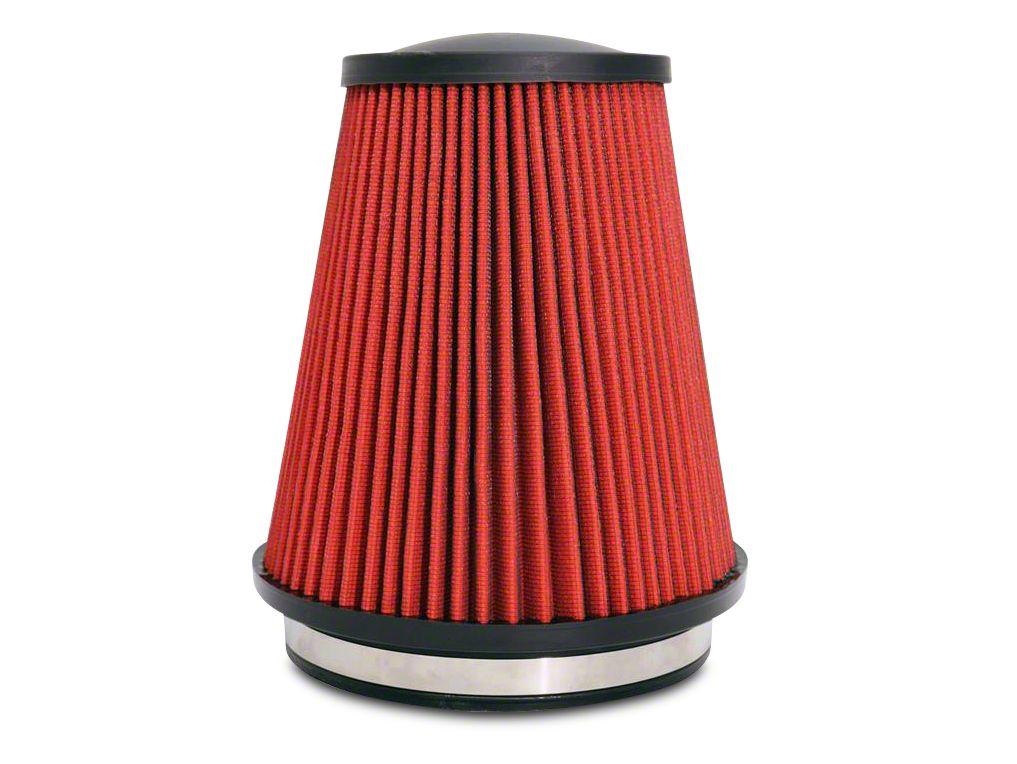 Corsa DryFlow 3D Air Filter - 6 in. x 7.5 in. x 8 in. (07-18 Silverado 1500)