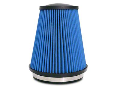 Corsa MaxFlow 5 Air Filter - 6 in. x 7.5 in. x 8 in. (07-18 Silverado 1500)
